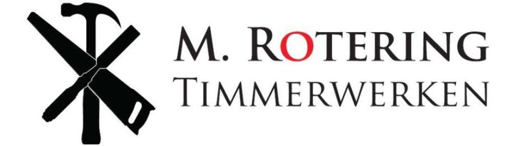 M.Rotering-Timmerwerken